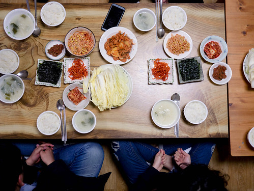 Mokjang at KyeongSeop's house_MDY_180104_8