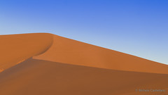 Verzaneh desert