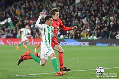 Galería: Real Betis - Real Sociedad
