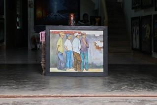 Artist gallery