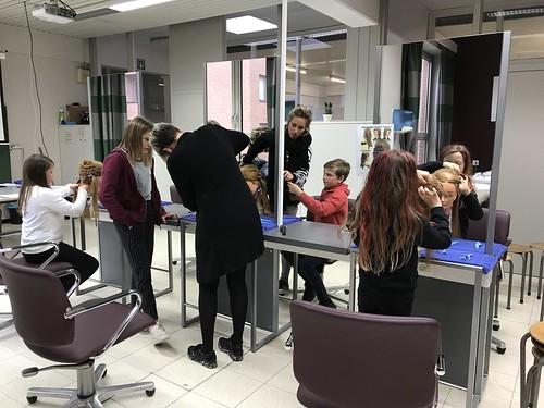 2018-03-8 open atelier school Gestel (30)