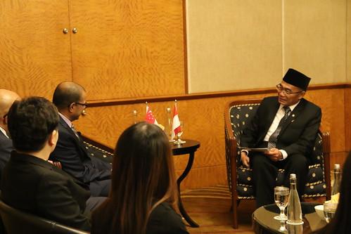 Bilateral meeting singapura (3)