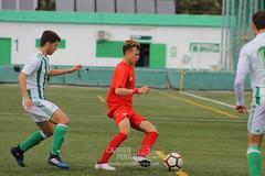División de Honor: Real Betis - Sevilla FC