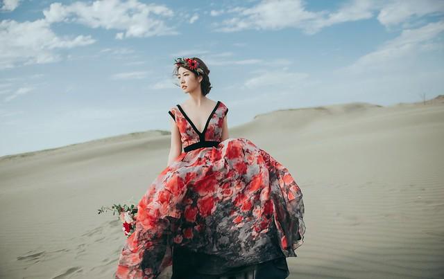 台南自助婚紗AlanPhotography