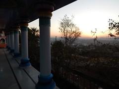 Sunrise in Omkar Hills Photography By Chinmaya M (1)