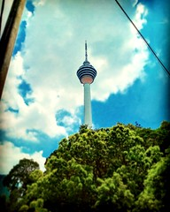 Jalan Bukit Nanas, Kuala Lumpur, 50250 Kuala Lumpur, Wilayah Persekutuan Kuala Lumpur https://goo.gl/maps/HvQn8uZRgYB2  #travel #holiday #trip #traveling #buildling #Asian #Malaysia #KualaLumpur #travelMalaysia #holidayMalaysia #旅行 #度假 #高楼 #亚洲 #马来西亚 #吉隆坡