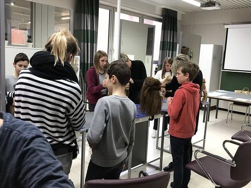2018-03-8 open atelier school Gestel (26)
