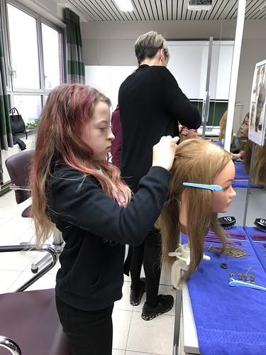 2018-03-8 open atelier school Gestel (23)