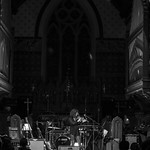 Merganzer @ St. Albans Church