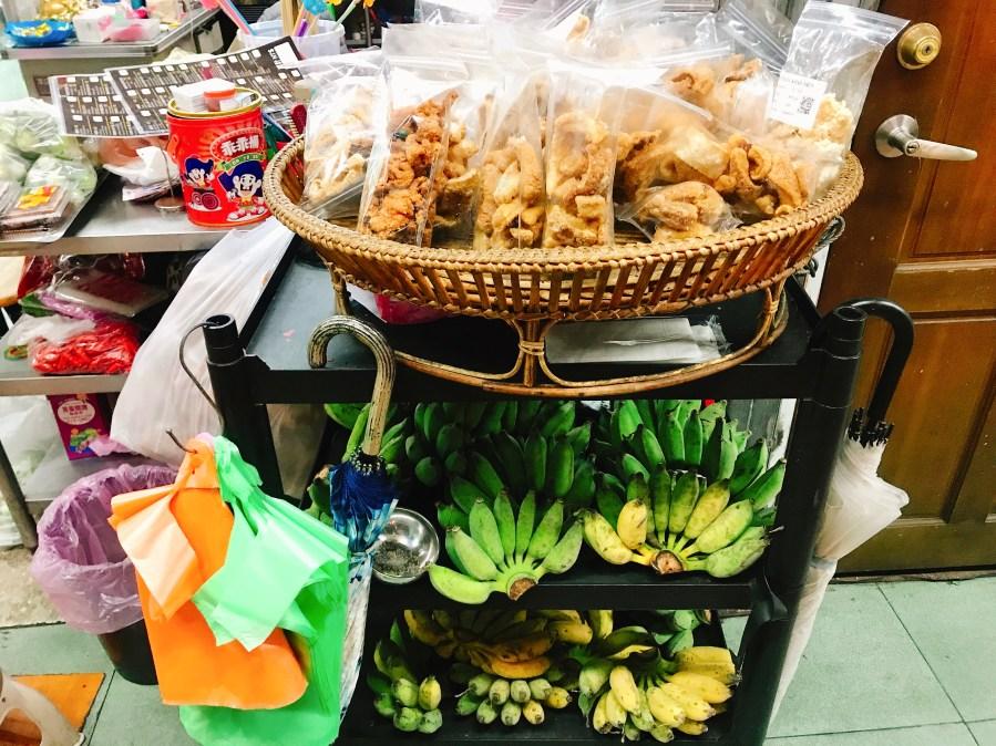 [桃園美食]莎娃迪泰式料理.桃園後火車站商圈~道地泰國人開的平價小吃.假日還有吃到飽 @VIVIYU小世界