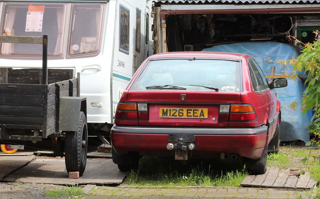 The Worlds Most Recently Posted Photos Of 1994 And Rover