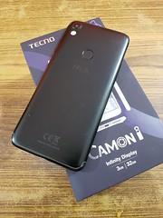 39856104995 1f6f2e8207 m - Tecno Camon i Smartphone Review