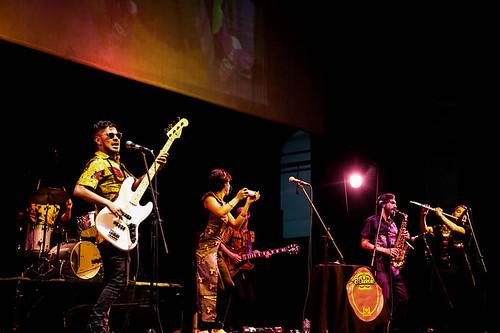 10 Festival de Cine Corto de Popayán - Cierre con Los Pangurbes y el Ciudelblo (5)