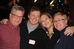 2018 Water Rats Holiday Party