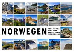 Norway postal card