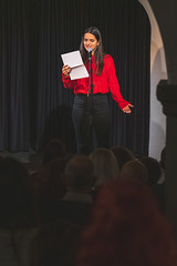 Grand Poetry Slam - Landesmeisterschaft 2018