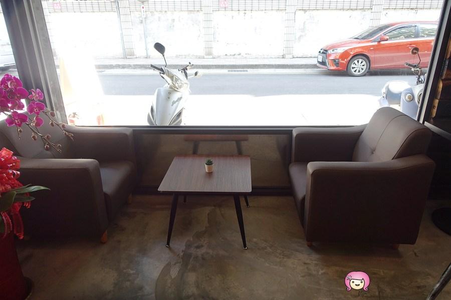 [八德美食]猫舌珈琲│大忠國小、廣豐新天地旁新開咖啡館.貓店長出沒.貓奴們不可錯過! @VIVIYU小世界