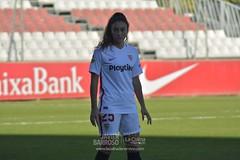Sevilla Femenino - FC Barcelona   Liga Iberdrola 2018-19