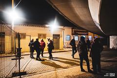 20181102 - Ambiente | Barreiro Rocks'18 @ Grupo Desportivo dos Ferroviário do Barreiro