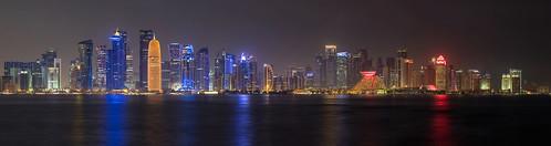 Stopover in Doha