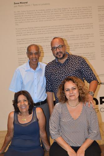 Paulo e Marli, Paulo Omar e Adriana