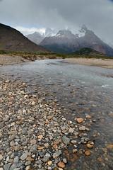Chaltén River