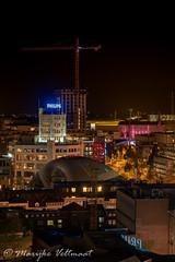 Eindhoven @ night 2