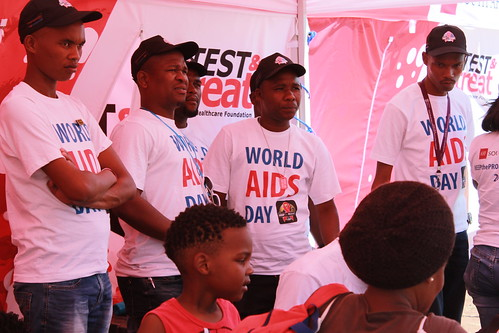 South Africa 16 Days of Activism