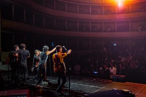 10 Festival de Cine Corto de Popayán - Cierre con Los Pangurbes y el Ciudelblo (17)