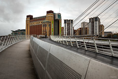 Baltic Flour Mills / Newcastle upon Tyne