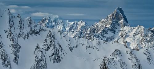 Formes Alpines