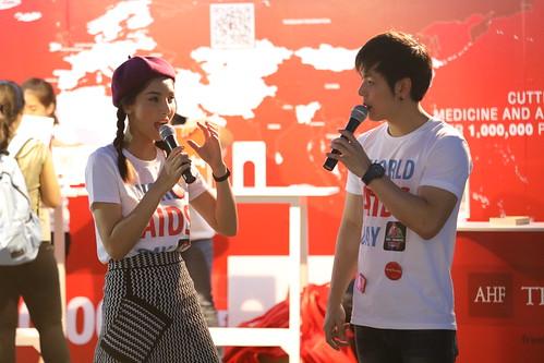 WAD 201: AHF Thailand