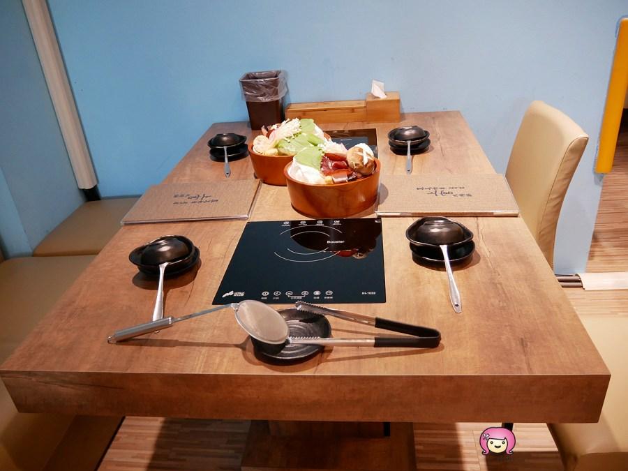 上官木桶鍋,大胃王,桃園火鍋,桃園美食,海鮮鍋,藝文特區,親子餐廳 @VIVIYU小世界