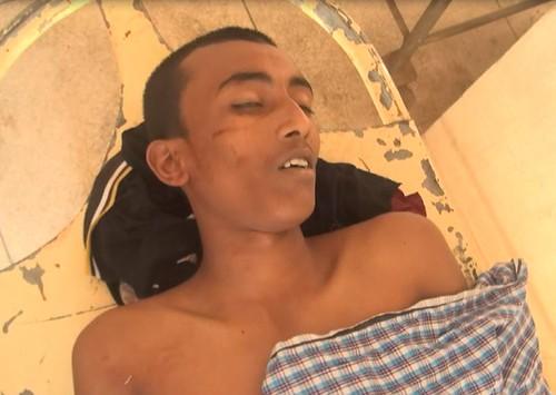 Gazipur-(1)- 10 December 2018-Student Murder At Gasa