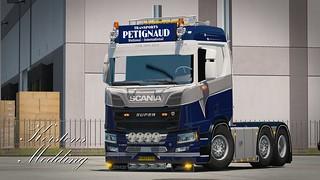 Petignaud
