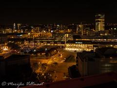 Eindhoven @ night 1