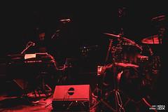 20181113 - Ambiente | Noko Woi @ Musicbox Lisboa