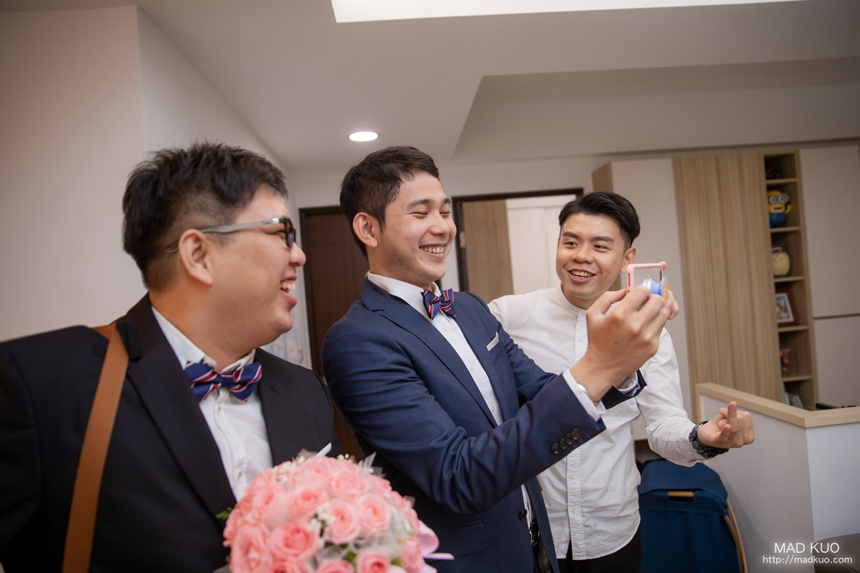 高雄婚攝推薦,漢來大飯店婚攝