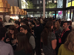 CanUX 2018 Afterparty