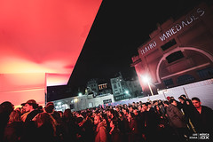 20181123 - Ambiente | Super Bock Em Stock'18 @ Avenida da Liberdade (Lisboa)