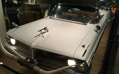 Mad car