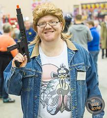 Grand Rapids Comic Con 47