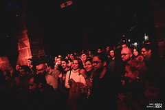 20190118 - Grandfather's House | 10º Aniversário BranMorrighan @ Musicbox Lisboa