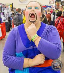 Grand Rapids Comic Con 4