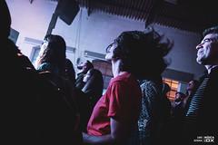 20181103 - Magnetix | Barreiro Rocks'18 @ Grupo Desportivo dos Ferroviário do Barreiro
