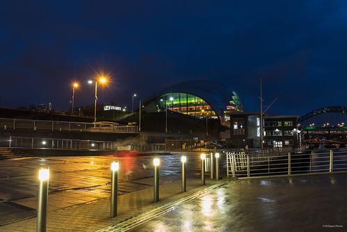The Sage / Newcastle upon Tyne
