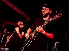 20181113 - Desert Smoke @ RCA Club