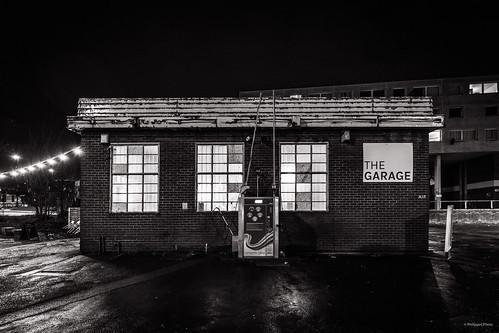 The Garage / Newcastle upon Tyne