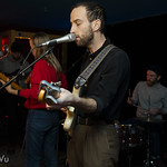 Mauno, Fenster and JK3 @ Irene's Pub