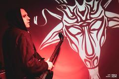 20181215 - The Devil & The Universe @ Sabotage Club